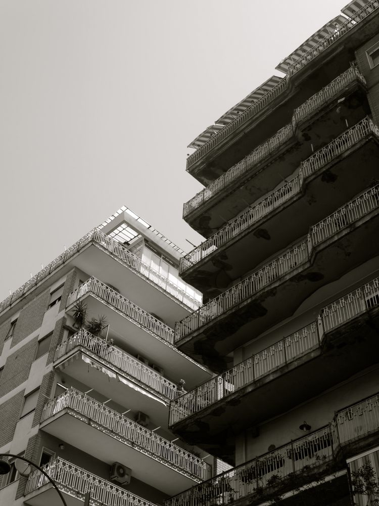 napoli,, building,, photography, - fiertedecactus | ello