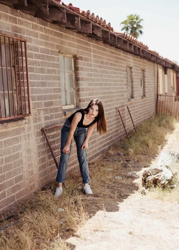 Megan La'Neil Photographed Josh - joshschwartz | ello
