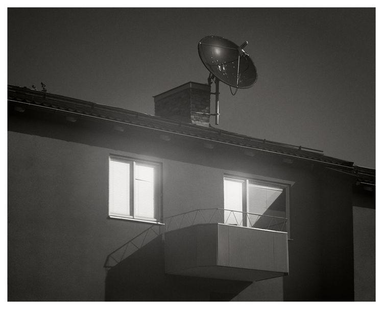 September 2018 - Stockholm - urbanlandscape - lars_fotograf | ello