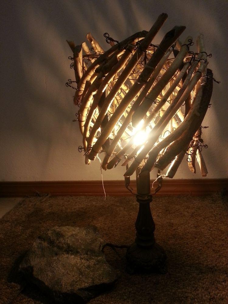 lamp materials Telluride, CO. b - cenobium | ello