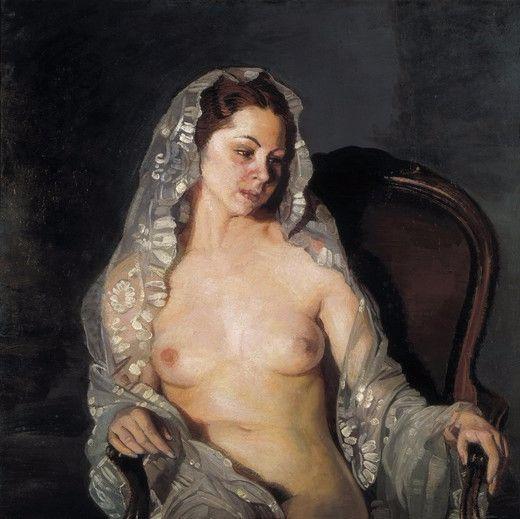 Ignacio Zuloaga - jdavid_1903 | ello