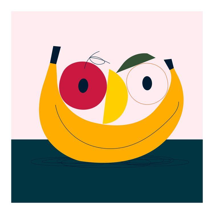 smiling - polsola | ello