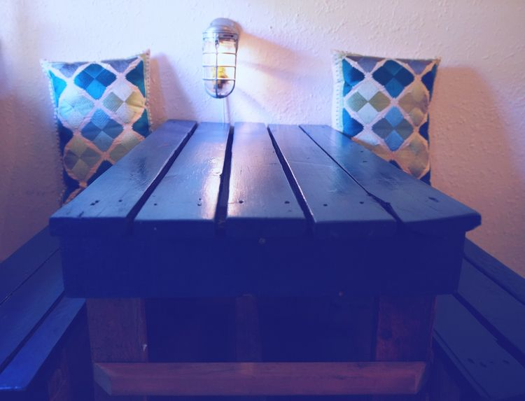 Table Koya Kitchen, Oregon - photography - cokes | ello