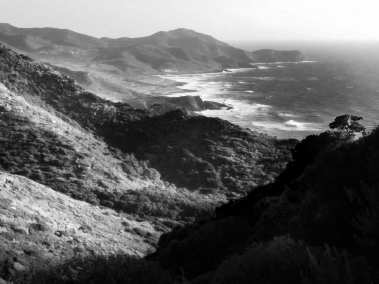 Coastal landscapes Sardinia Nor - gavinobazzoni | ello