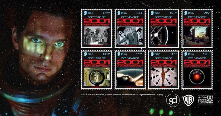 stamps designed 50th Anniversar - benglazier | ello