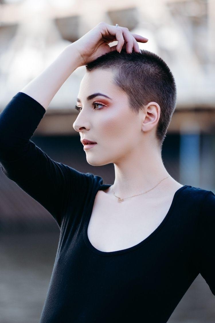 Photography Kris Goodie modelin - touchofteddy | ello