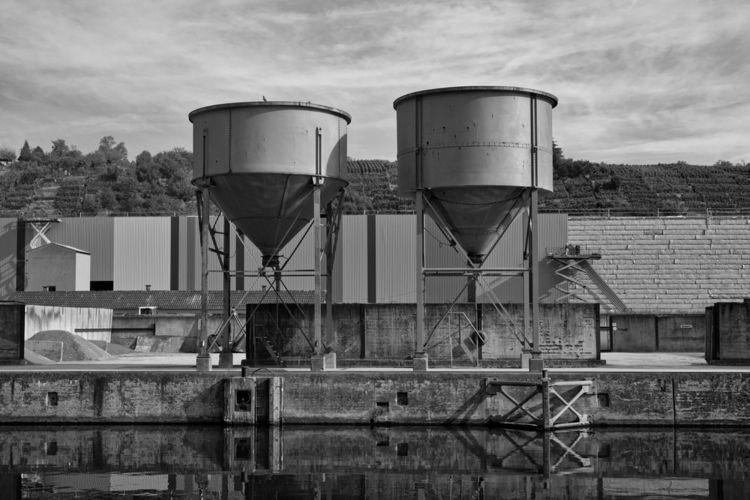 photography, industry, architecture - marcushammerschmitt | ello