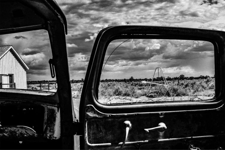 Mt. Trumbull. Arizona. Abandone - rgrhvr | ello