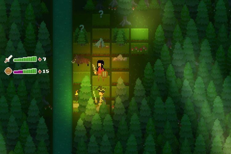 Game shaping update Neckengame - joccish | ello