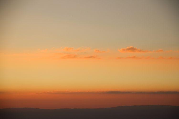 Minimal Sky - layers, switzerland - einmaedchenimwalde | ello