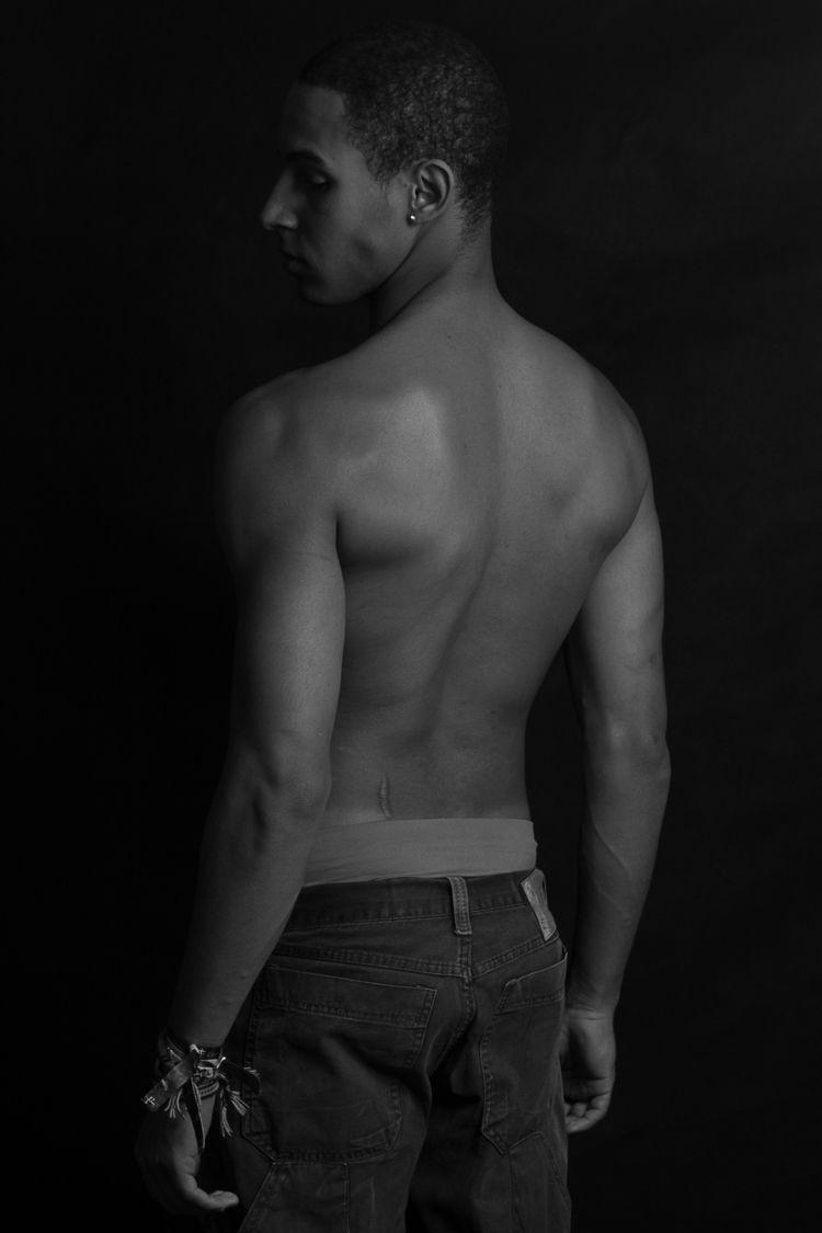 Ensaio Fotográfico Modelo: Jord - kaytt | ello