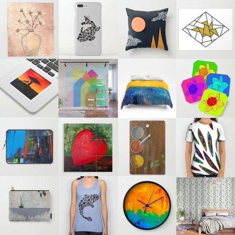 Check prints society6.com/ladyb - meganbaig | ello