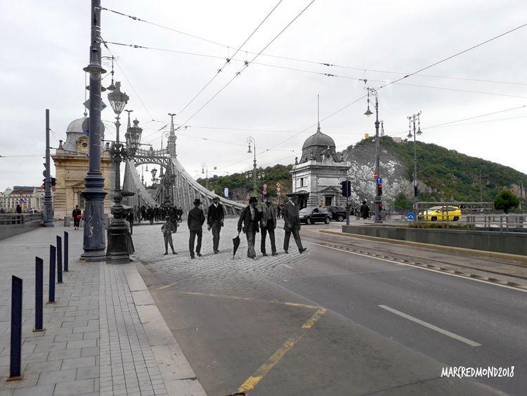 Budapest - Fovam ter, Liberty B - marcredmond | ello