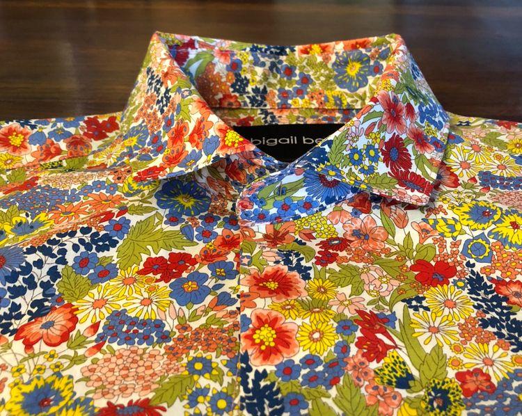 bespoke bold shirt ready delive - 1dot6 | ello