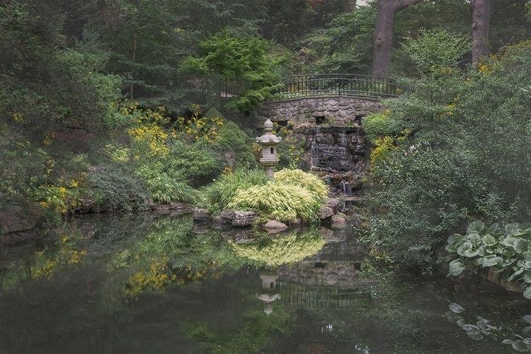 Zen Garden (Study - zen, zengarden - johnkosmopoulos | ello
