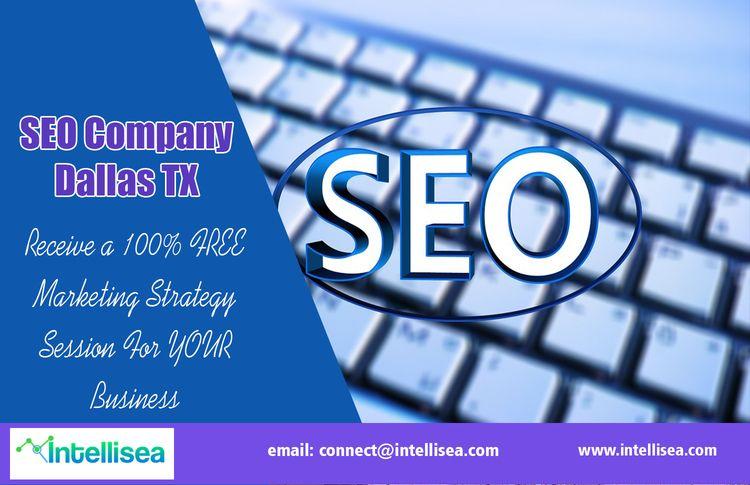 SEO Company Dallas TX | intelli - professionalseoservices | ello