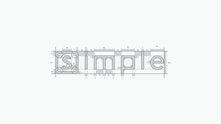 logo, logotype, typography, graphicdesign - flekich | ello