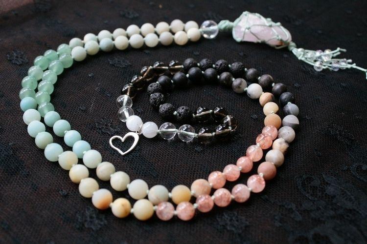 pieces Handmade love, knotted i - starlightgrove | ello