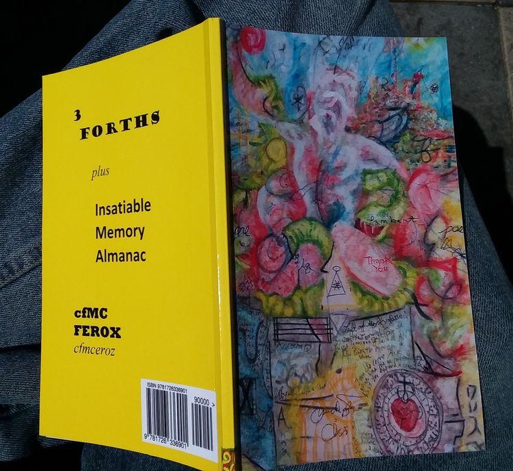 editions cfMC poetry books Luna - cfmceroz   ello