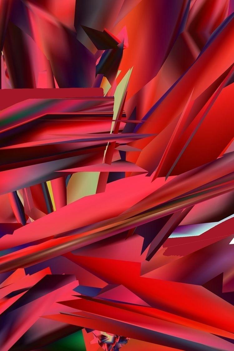 glitch, glitchart, abstract, digital - user9627 | ello