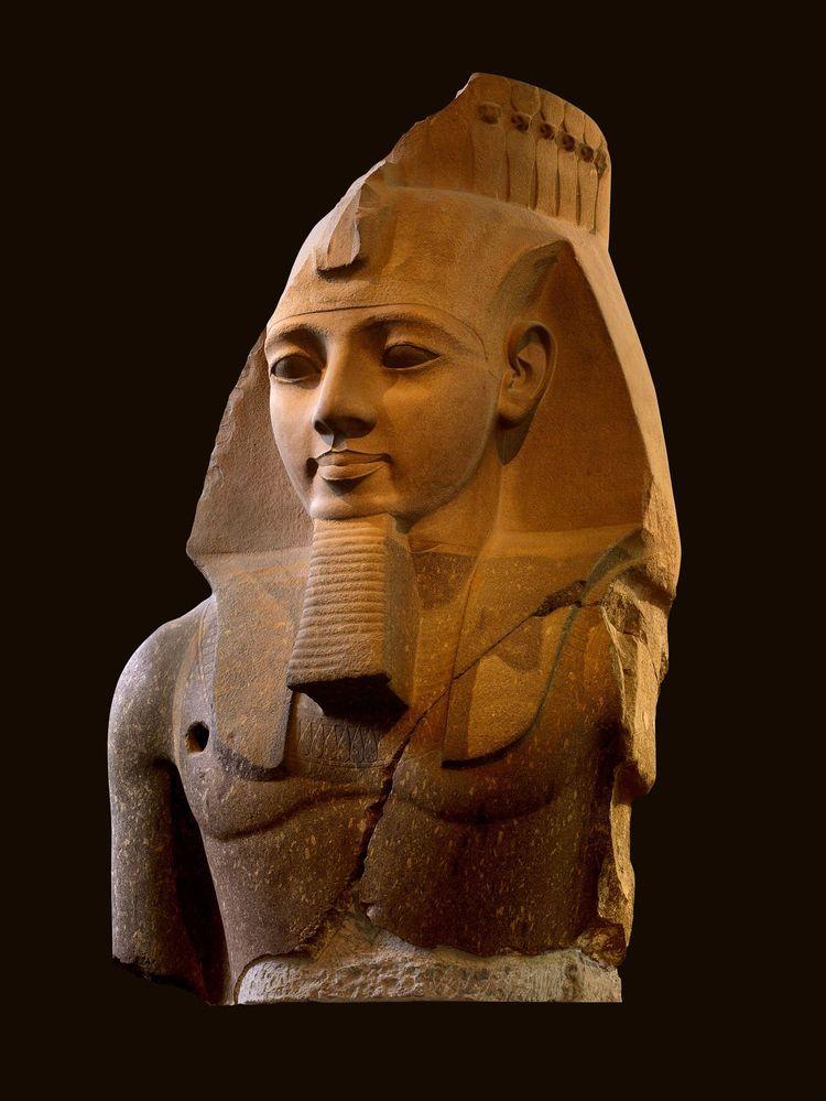Ramsés II - jdavid_1903 | ello