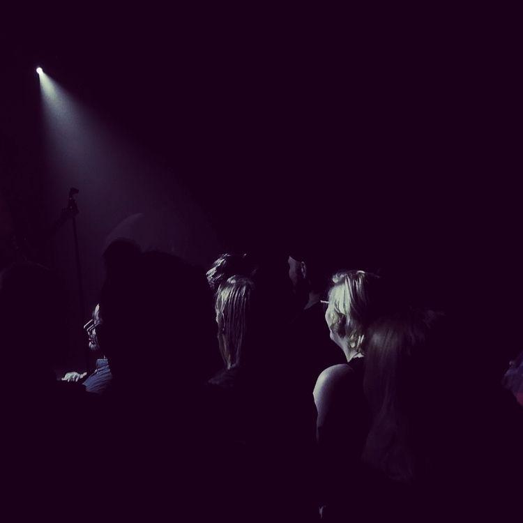 Focus audience - concert, fredrikstad - stigergutt | ello