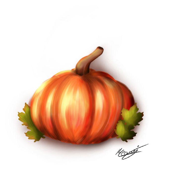 pumpkin Instagram: Instagram.co - meauwi | ello