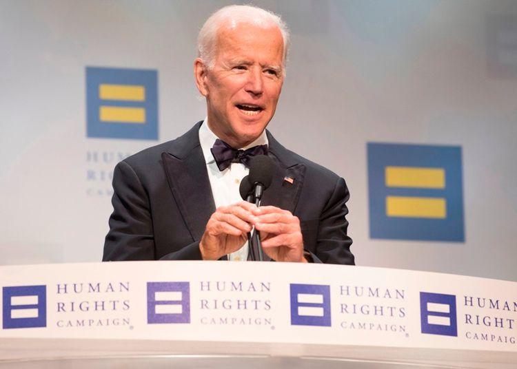 Joe Biden, Eric Holder, Anne Ha - boommagstl | ello