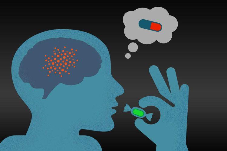 placebo medical intervention--  - marianathrift | ello
