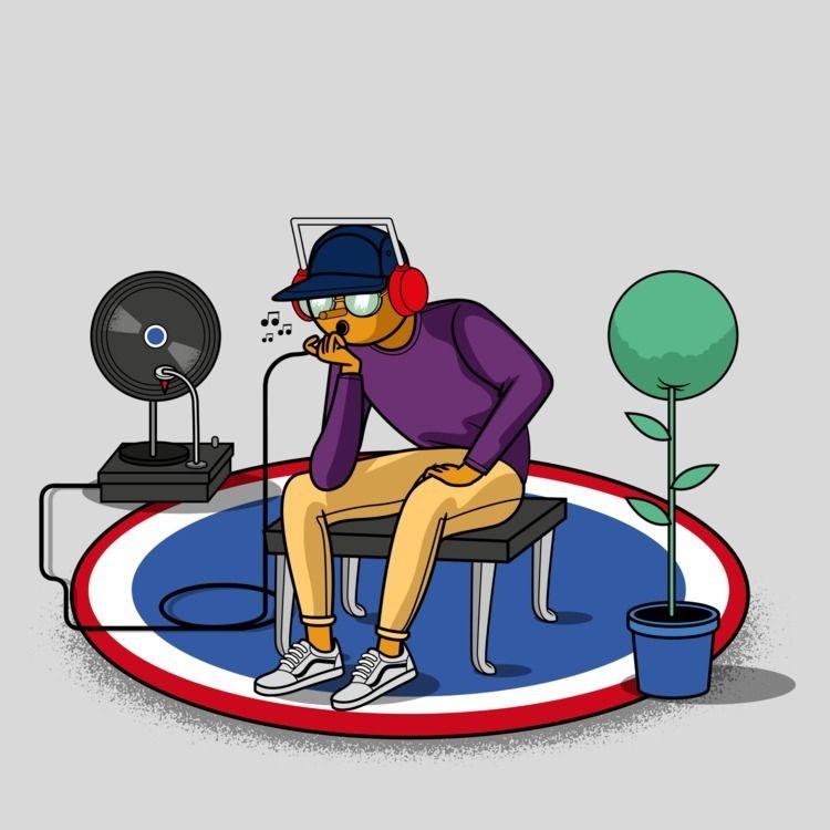 listen good music - jovidiepa   ello