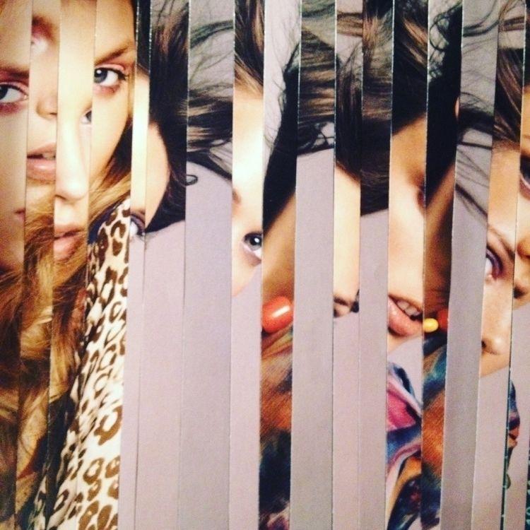 collage, ello, petitalechatrose - petitalechatrose   ello