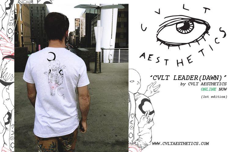 wear art bodies - artcvlt, clothing - ellocvlt   ello