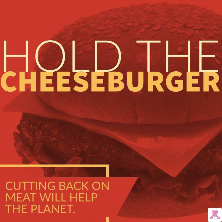 Cheeseburger Day quick bite. ea - cardm | ello