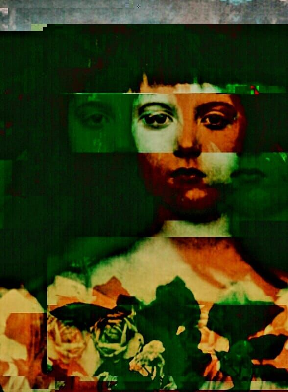 2;25am - glitch, art, design, digital - zoran_sajatovic | ello