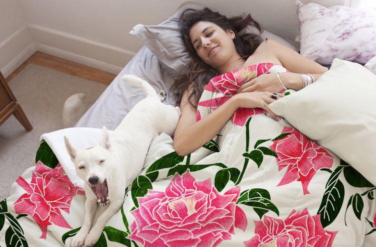 'Rose ||' Comforter Duvet Cover - 83oranges | ello