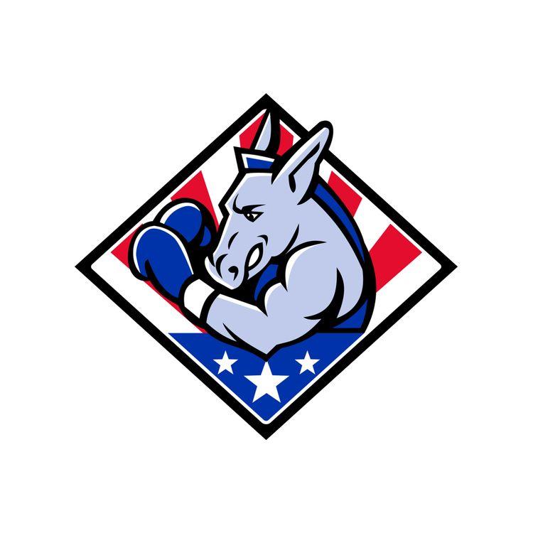 American Donkey Boxer USA Masco - patrimonio | ello