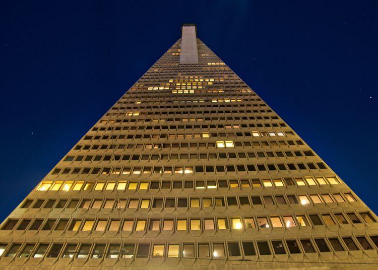 Transamerica Tower - Iconic Pyr - neilhoward | ello