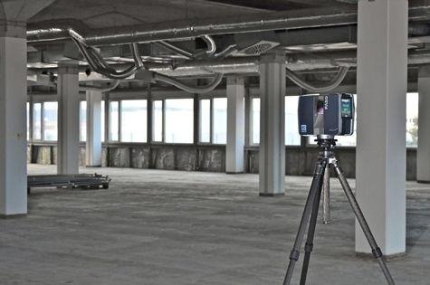 Interesting process 3d scanning - robert_lamp   ello