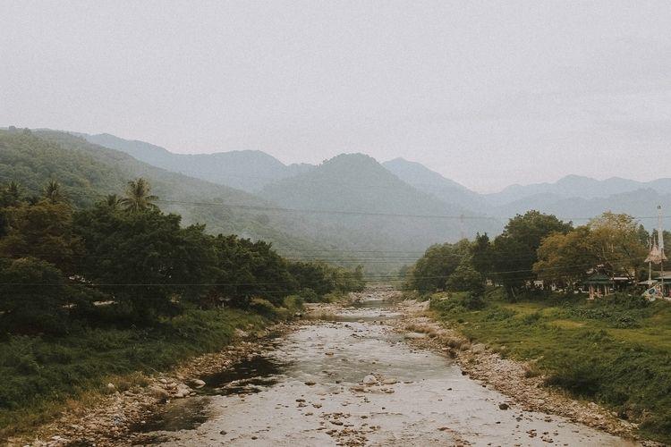 Kiriwong Valley , Nakornsritham - puenzxiifools | ello