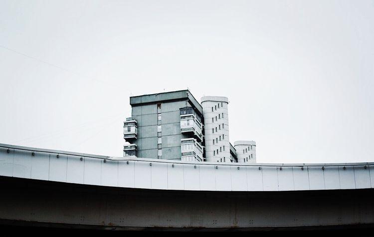 москва, architecture, moscowarchitecture - nejumimi | ello