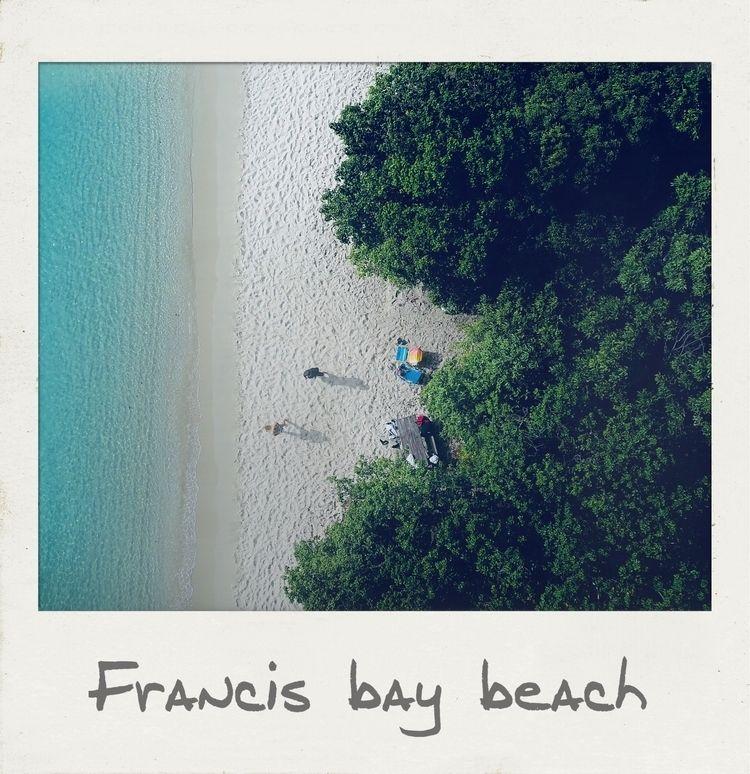 Memories - beach, travel, drone - ellephoto   ello