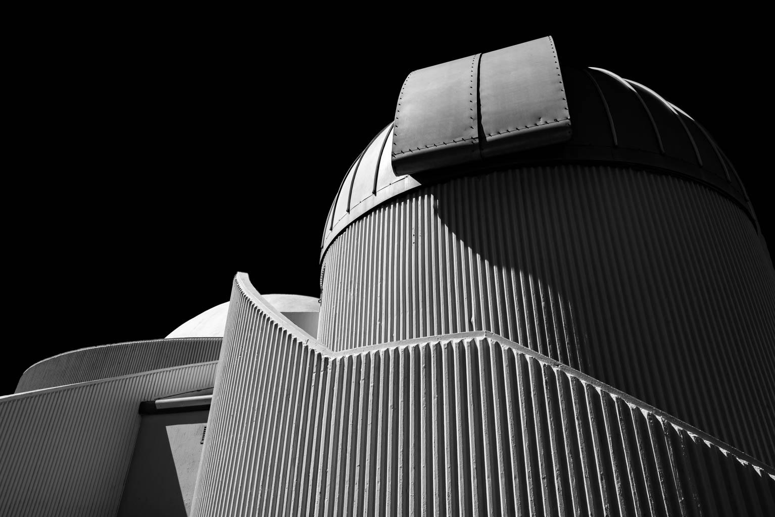 Sir Thomas Brisbane Planetarium - daphot | ello
