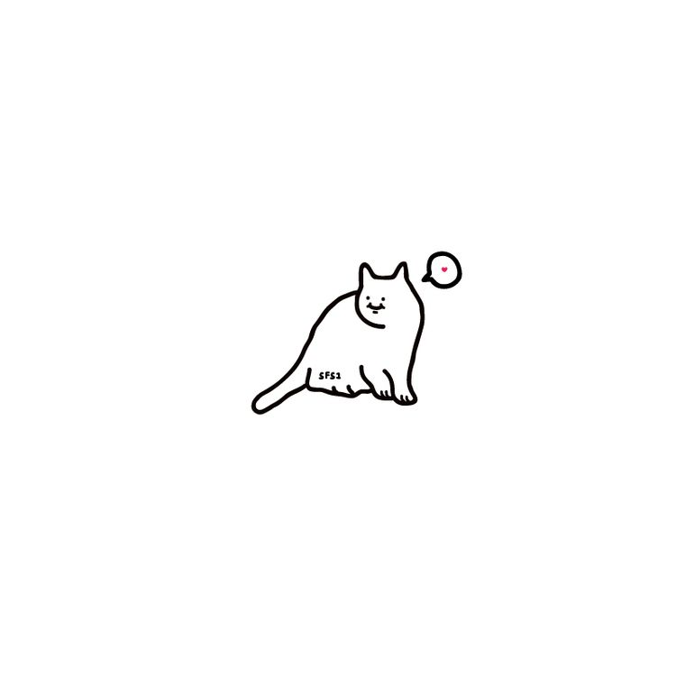 CATSLOVE - illustration, illustrationart - safosone | ello