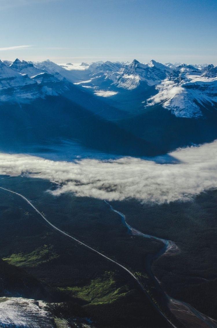 Rocky Mountains :flag-ca::heart - ingmarwein | ello