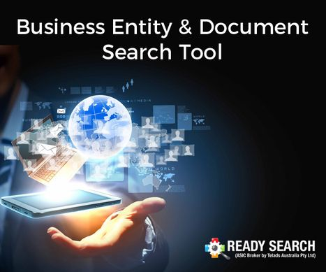 Ready Search leading business d - readysearch | ello