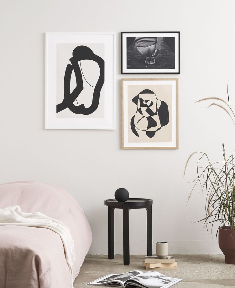 Art wall prints POSTER CLUB   - theposterclub   ello
