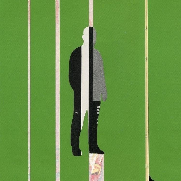 collage, collageart, scrap, art - tokyoyamada | ello