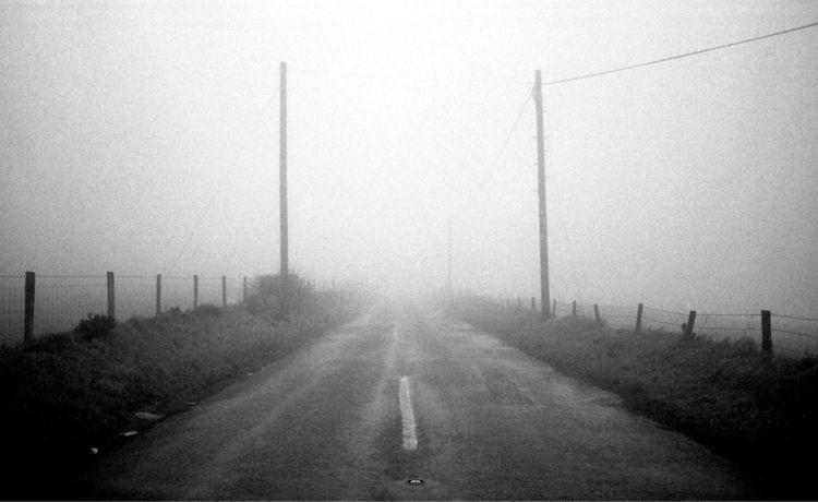 image Lonesome Road - spent 3 y - jmo | ello