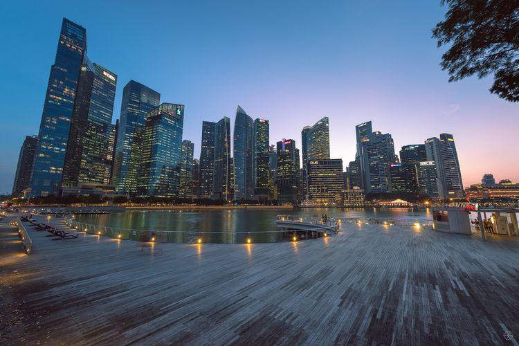 singapore / 2018 - photography, city - desmofhen | ello