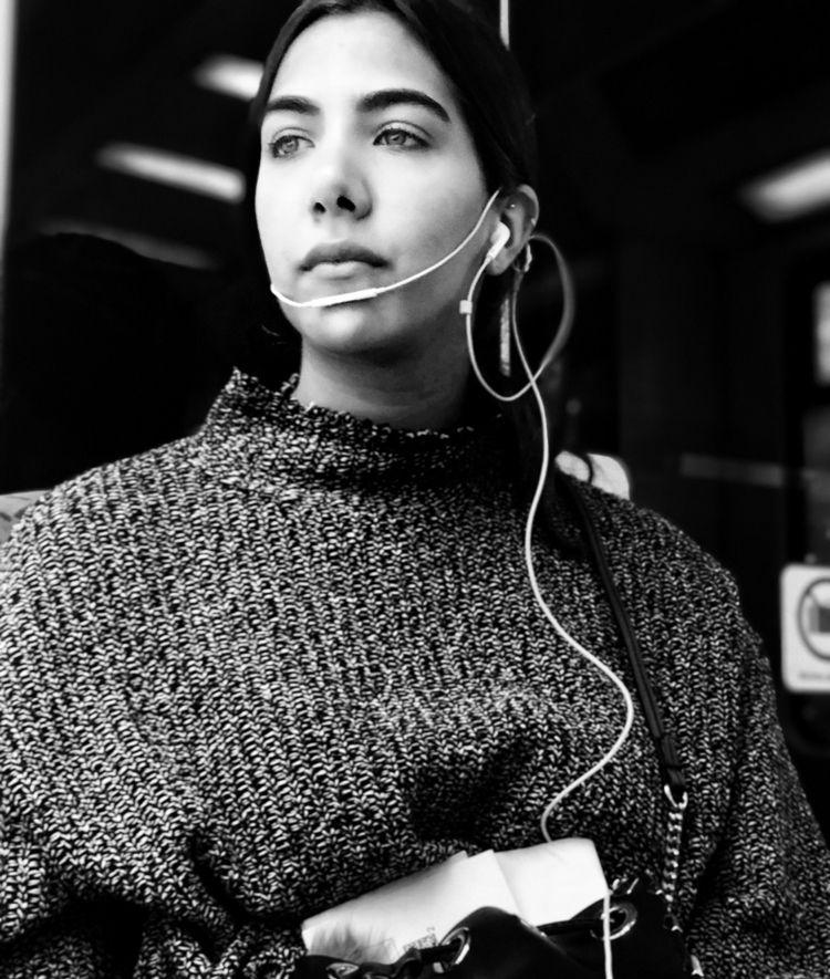 streetportraits, streetphotography - kick_in | ello
